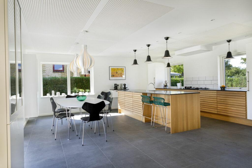 FørsTilbygning i ny stil - Arkinaut Arkitekt- og byggerådgivning ApS 2